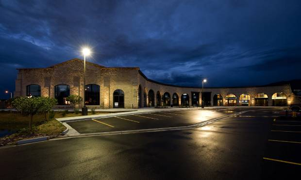 Colorado Springs Health Partners expanding throughout region