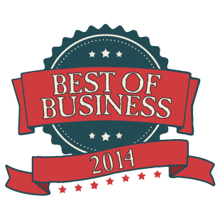 Best of Business 2014