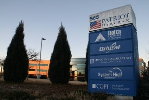 COPT looking to sell most of its Springs properties